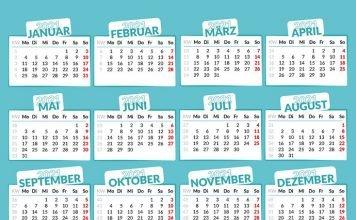 αργίες-2021-πότε-πέφτει-πάσχα-2021-όλα-τα-τρι