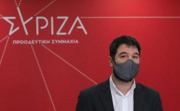 ηλιόπουλος-εικόνες-πολέμου-στα-νοσοκ