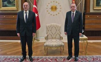 ολοκληρώθηκε-η-συνάντηση-με-ερντογάν