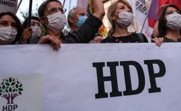 τουρκία-συλλήψεις-μελών-του-hdp-στην-κων