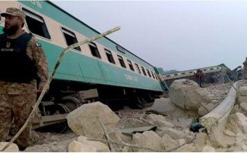 τραγωδία-στο-πακιστάν-σύγκρουση-τρέν