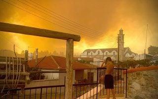 φωτιά-στην-κύπρο-νεκροί-εντοπίστηκαν