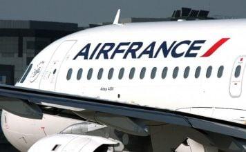 ρόδος-πτήση-της-air-france-στο-αεροδρόμιο-δια